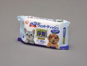 Pet Wet Tissue