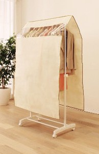 Pipe Clothes Hanger Cover