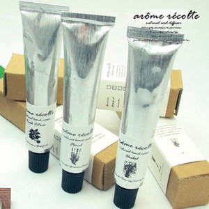 Aroma Natural Hand Cream and Japan