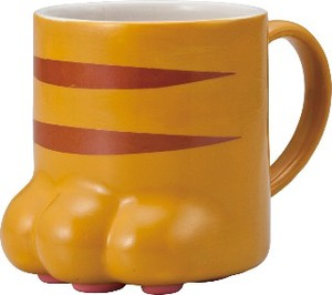 Cat Paw Mugs