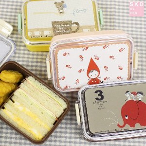 Square Lunch Case
