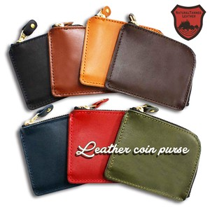 Tochigi Leather Series Wallet Coin Fancy Goods Cow Leather