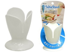 Table Stand White