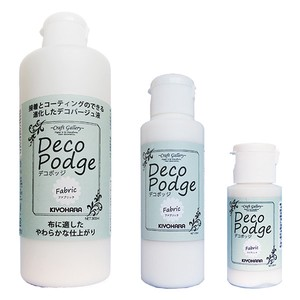 Deco Podge Brick Fabric Paper Napkin To Paste
