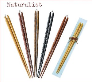 Naturalist Material Chopstick Red Sandalwood Ebony