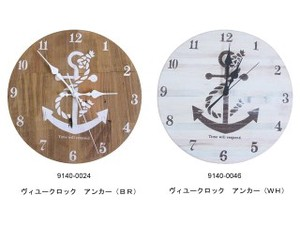 Big Clock Anchor 2 type