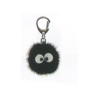 Key Ring Closs