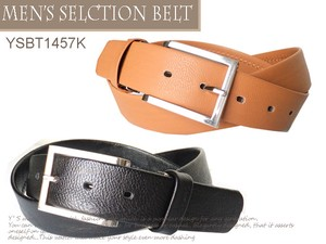 Men's Casual Business Long Belt Men's Belt Full Length
