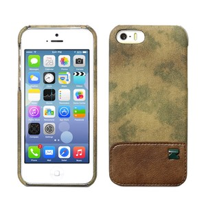 Series Camouflage Case Fabric