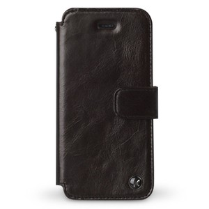 iPhone5S/5 Case Este Diary Genuine Leather