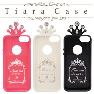 Tiara Case Type