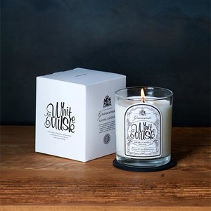 Aroma Candle Industrial
