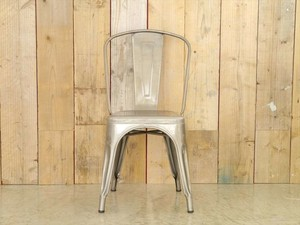 Dining Chair 1 Set 2 Pcs Clear