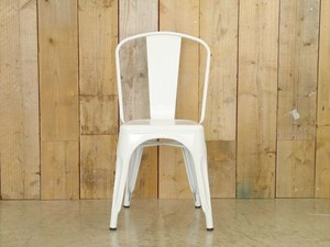 Dining Chair 1 Set 2 Pcs White Assort