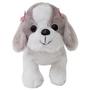 Premium Puppy Shihtzu (Plush / Stuffed Toy)