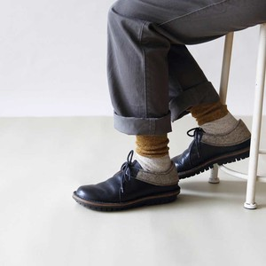 A/W Socks Socks Arrangement Men's Japan