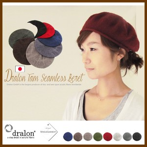 Beret Ladies Beret Hats & Cap Knitted Hat Knitted Beret A/W Beret Wool