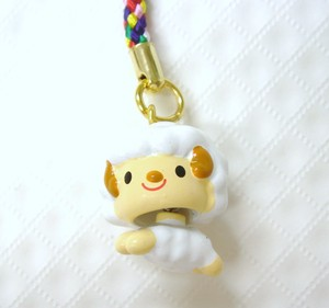 Furi-Furi Sheep Cell Phone Charm