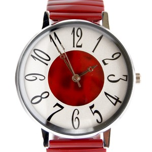 Round shape rose Clock/Watch