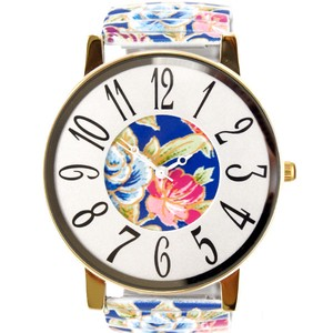 Rose rose Clock/Watch