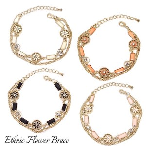 Ethnic Design Bracelet Color