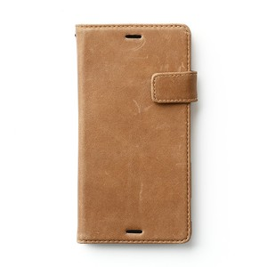 Vintage Diary Genuine Leather