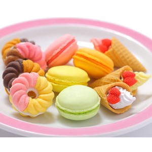 IWAKO Sweets 10 types Assort Green 60 Pcs
