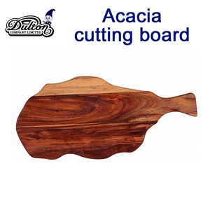 ACACIA CUTTING BOARD