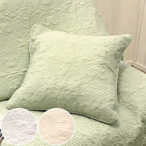 Cotton Quilt Cushion Cover Basic Series