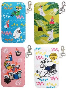Scandinavia Travel Smartphone Case The Moomins soft Pencil Case The Moomins