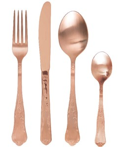 【 BITOSSI HOME】 NEW RETRO Cutlery series