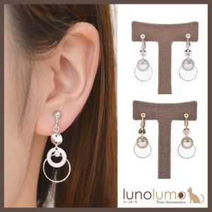 Elegant Metal Design Earring