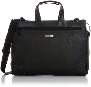 soft Synthetic Leather Use Business Brief Size L Business