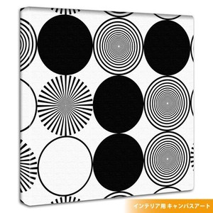 Scandinavia Specification Dot Modern Wall Hanging Product Interior