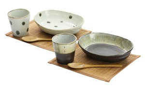 Mino Ware Gift FUUSHU SOYO Cup Curry Set