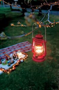ウォームウール LEDフェーリアランタン【全8色】【ランプ】【防災グッズ】