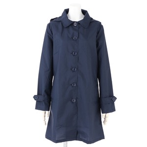 Raincoat Navy Blue Raincoat Free Size