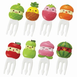 Bento (Lunch Box) Product Fruit Fork Pick