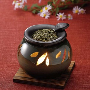 Deodorize Olive Incense Burner