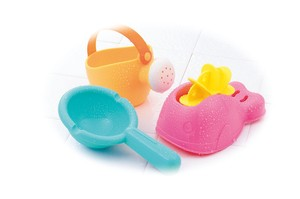 Soft Bath First Set Bath Bath Toys