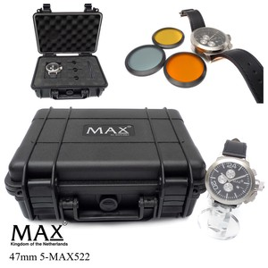 MAX XL WATCHES 5-MAX522