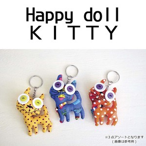 Happy doll KITTY
