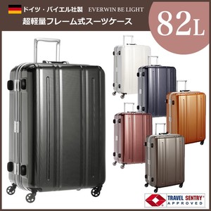 Suit Case Light-Weight Business