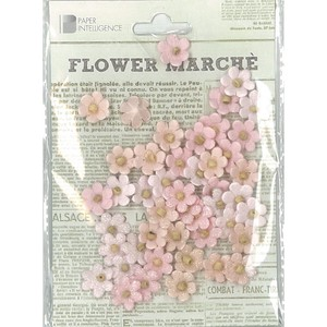 Micro Flower Accessories Baby Pink