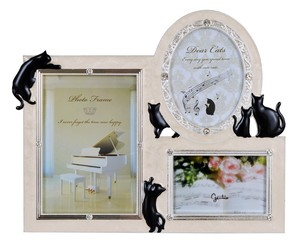 Cat Photo Frame