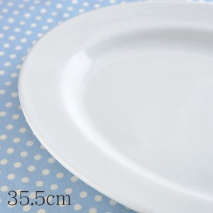 Oval Party Plate MINO Ware