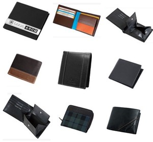 Men's Wallet Assort
