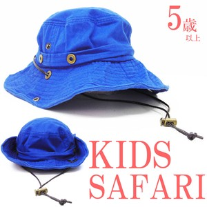 for Kids Safari Hat Outing