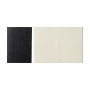 THE BASIC Notebook Black