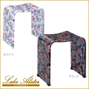 LakeAlster Acrylic Stool Acrylic Toilet Kitchen